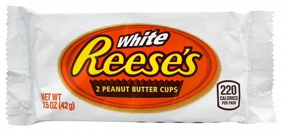 Reeses White Butter Cups 42g
