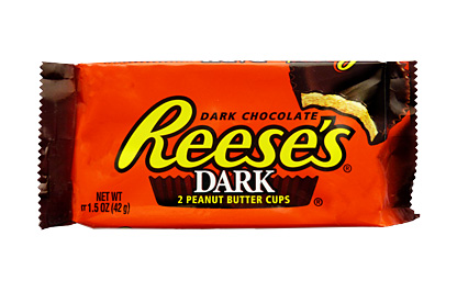 Reese´s Dark butter cups 42g