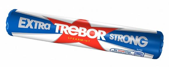 Trebor extra strong 41,3g