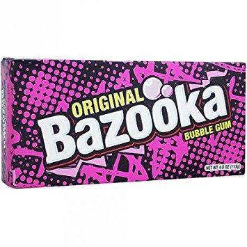 Bazooka original 113g
