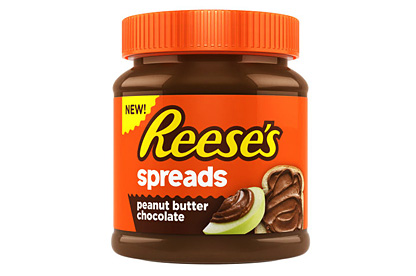 Reese´s spreads chocolate 368g