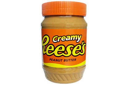 Reese´s Creamy peanut butter 510g