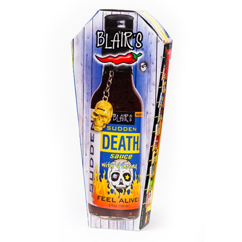 Blair´s Sudden Death 150ml