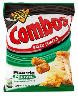 Combos Pizzeria Pretzel 178,6g