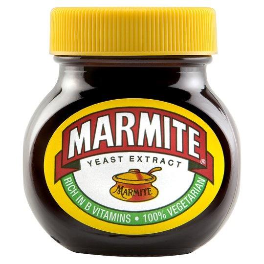 Marmite extract 125g