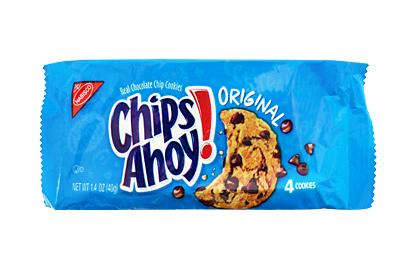 Chips Ahoy 41g
