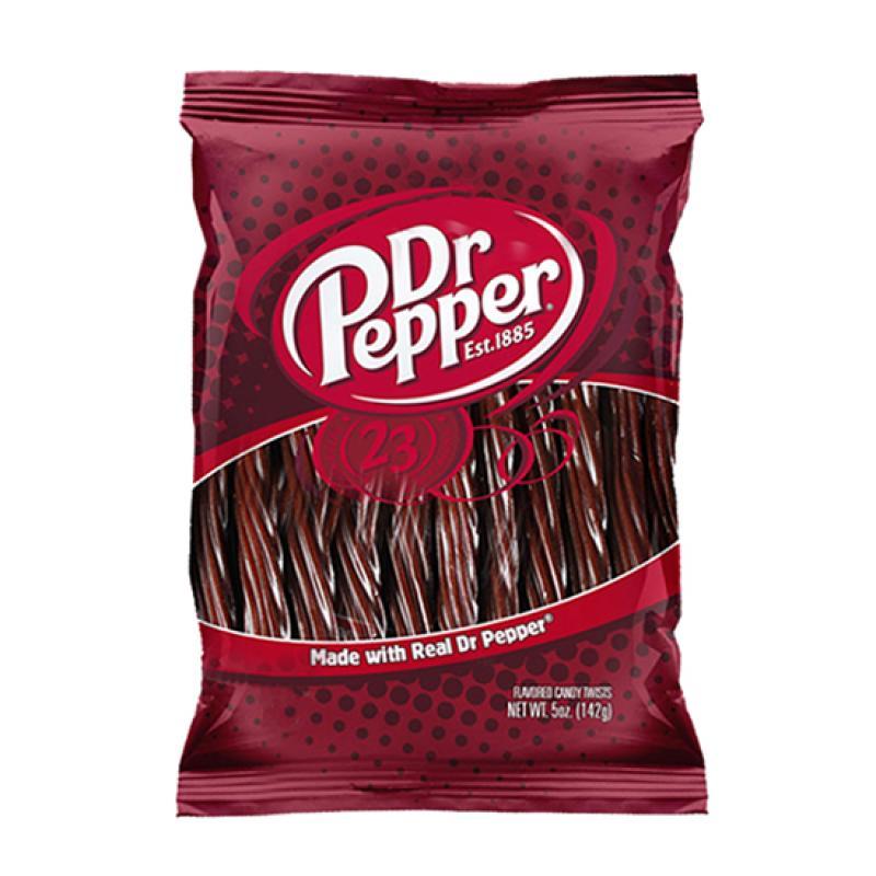 Dr.Pepper twists 142g