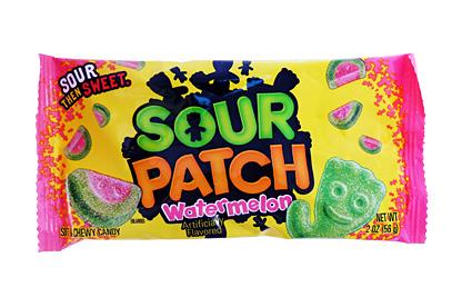 Sour Patch watermelon 56g