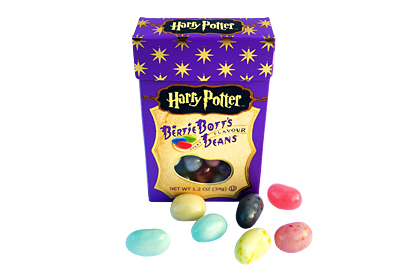 Harry Potter Bertie Botts Beans 34g