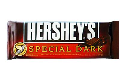 Hershey´s Special Dark 41g