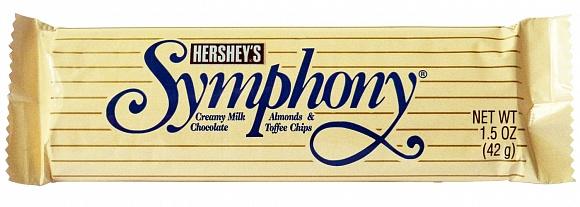 Hershey´s Symphony 42g