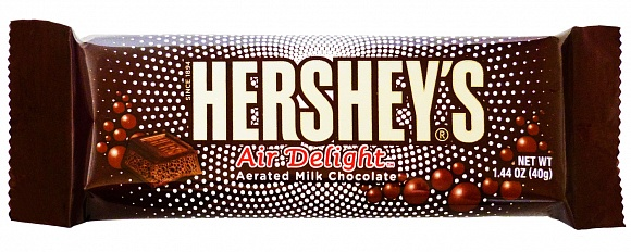 Hershey´s Air Delight 40g