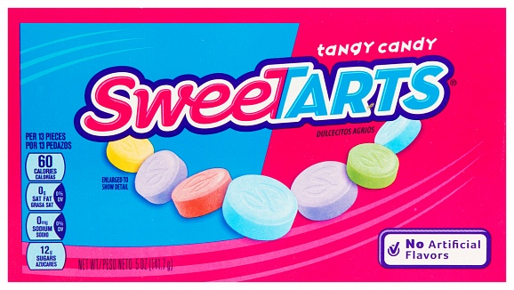 SweeTarts 141,7g