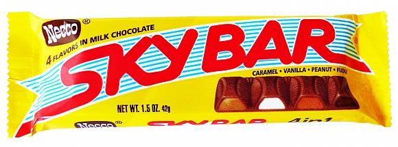 Sky Bar 42g