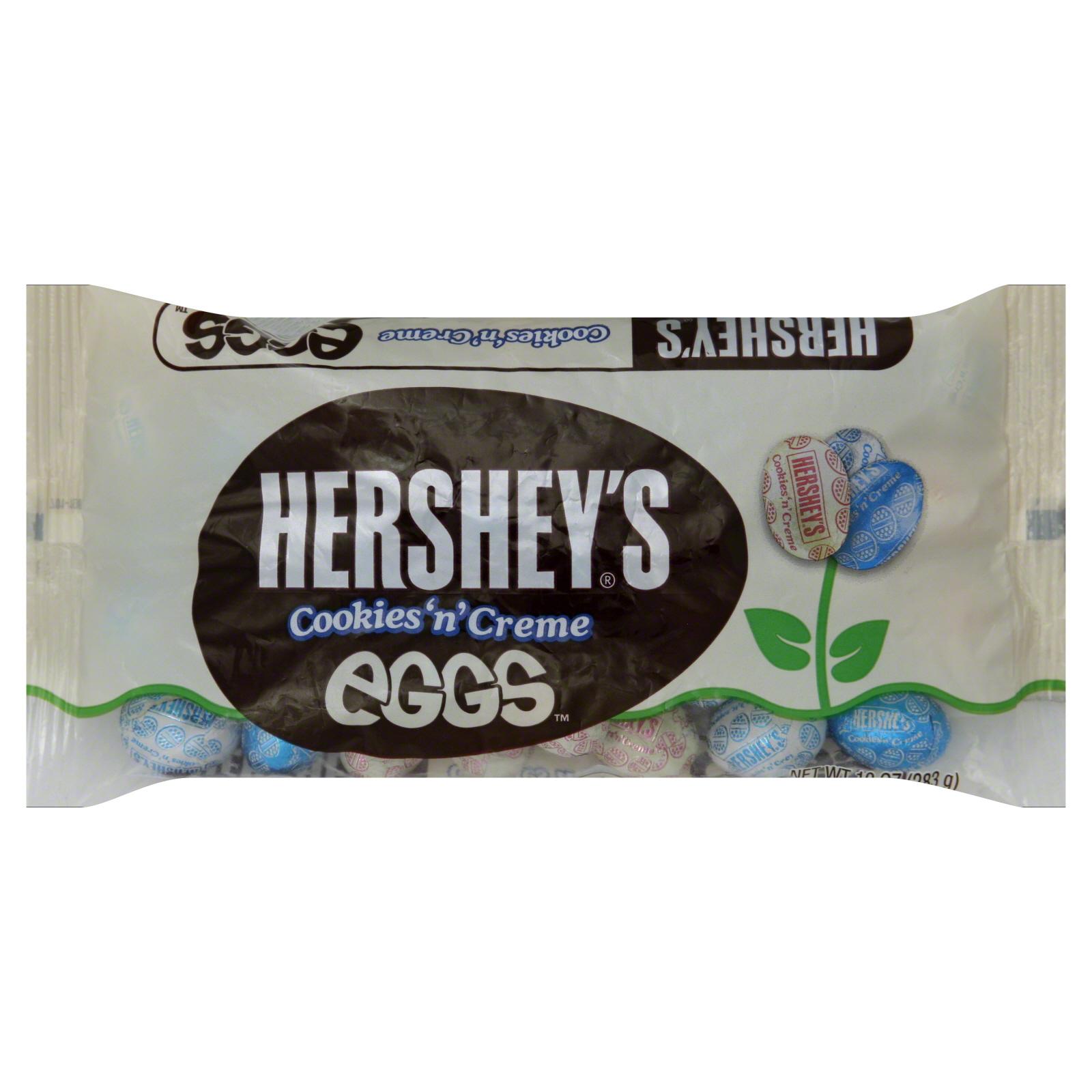 Hershey´s Cookies ´n´ Creme Eggs 226g