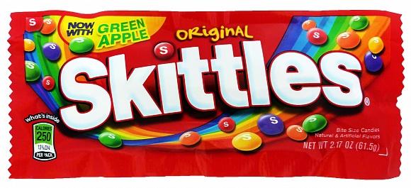 Skittles Original 61,5 g