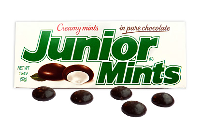 Junior Mints 52 g
