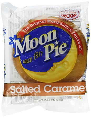 Moon Pie Salted Caramel 78 g