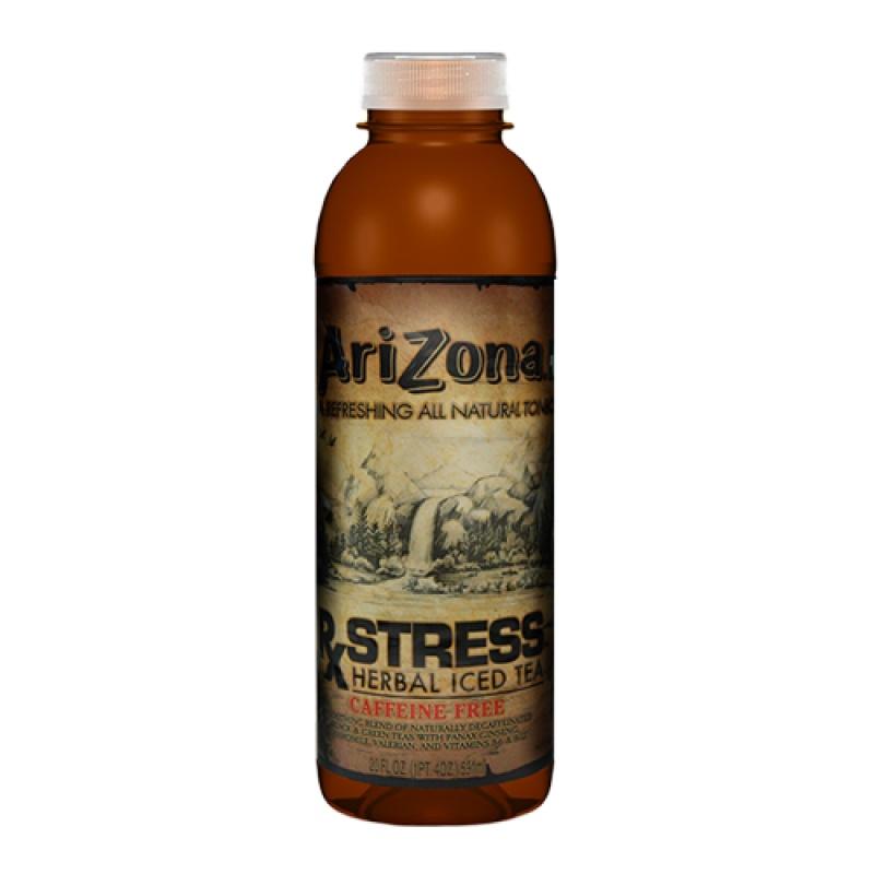Arizona RX Stress 591 ml
