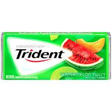 Trident Watermelon 33,6g