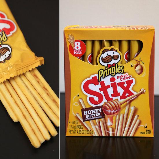 Pringles Stix Honey Butter 17,4 g