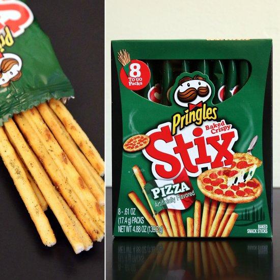 Pringles Stix Pizza 17,4 g