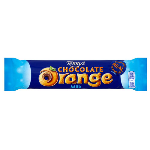 Terry´s Chocolate Orange 35g