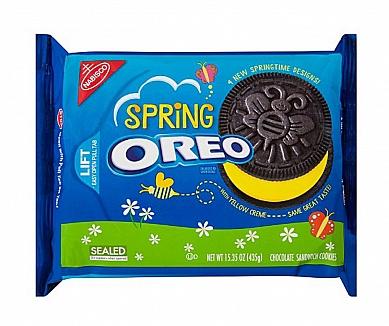 Oreo Spring 435g