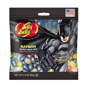 Jelly Belly Batman mix 80g