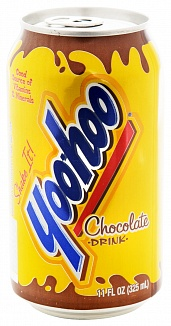 Yoo-hoo Chocolate 325ml