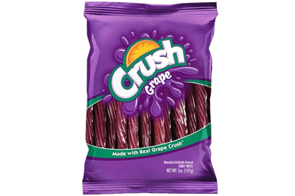 Grape Crush Twists 142 g