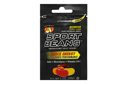 Jelly Belly Assorted Energizing Sport Beans 28 g