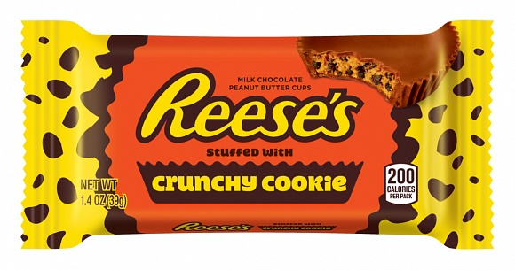 Reese´s Crunchy Cookie 39g