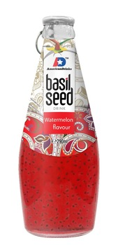 Basil seed watermelon 290ml