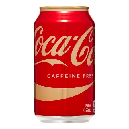 Coca Cola Cofein free 355ml