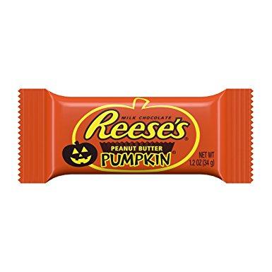 Reese´s PB pumpkins 34g
