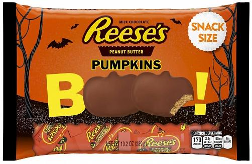 Reese´s PB Pumpkins 289g