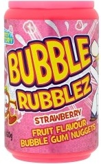 Bubble Rubblez 60g
