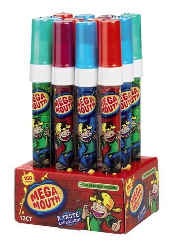 Mega Mouth Spray 19ml
