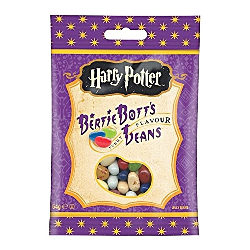 Harry Potter Bertie Botts Beans 54g