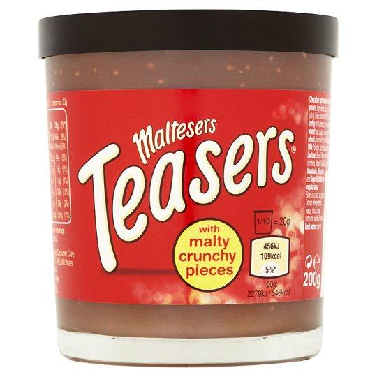 MALTESER TEASER CHOCOLATE SPREAD 200G