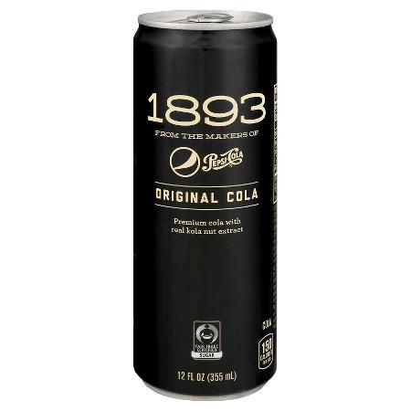 Pepsi Cola Original 1893 355ml