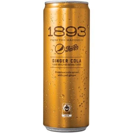 Pepsi Cola Original ginger cola 1893 355ml