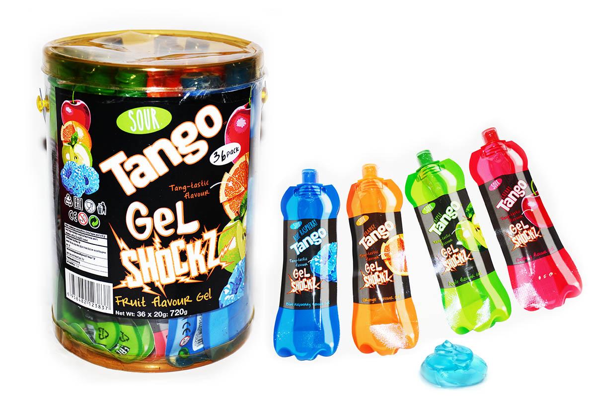Tango Gel Shockz 20 g