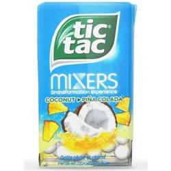 Tic Tac Mixers Pina Colada 29 g