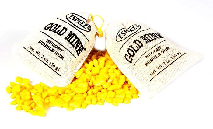 Golden Gum Nuggets 56g