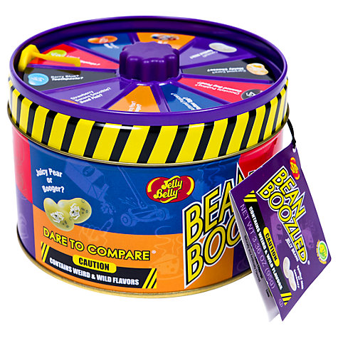 Jelly belly Beanboozled 95g spiner