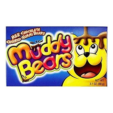 Muddy Bears 88 g