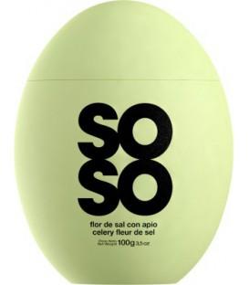 SOSO soľ so zelerom 100g