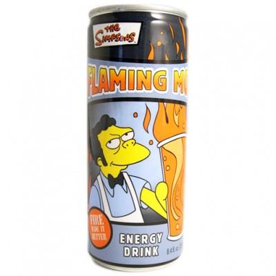 Simpsons moe energy drink 248ml